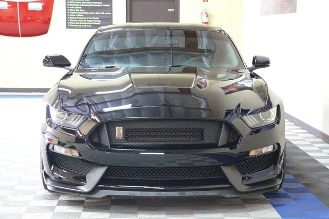 Ford Shelby GT350 2016 price $46,900