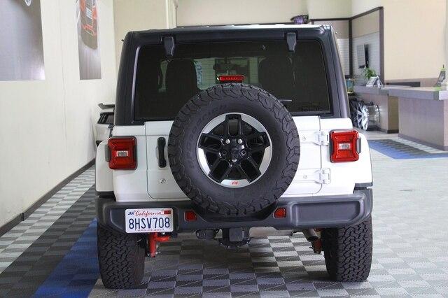 Jeep Wrangler Unlimited 2018 price $43,500