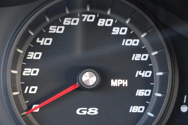 Pontiac G8 2009 price $24,900