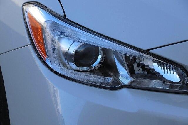 Subaru WRX 2017 price $22,900