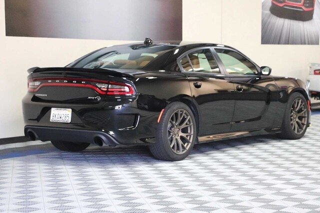 Dodge Charger 2018 price $56,900