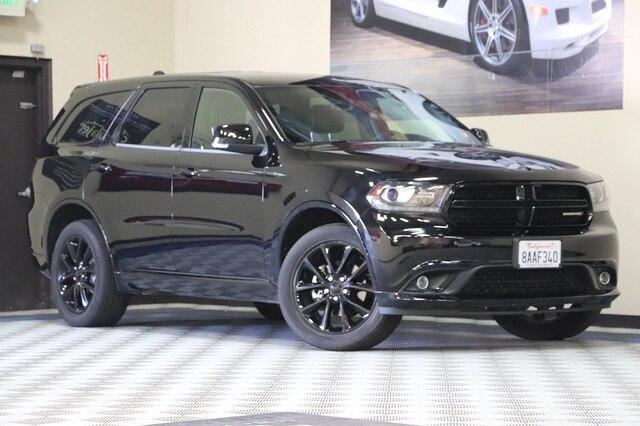 Dodge Durango 2017 price $29,900
