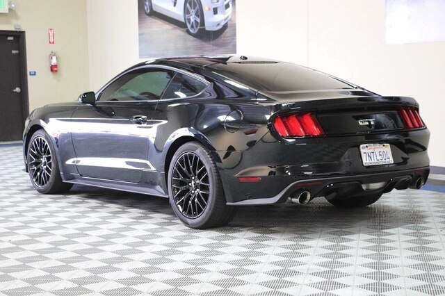 Ford Mustang 2016 price $29,900