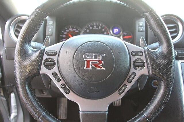 Nissan GT-R 2010 price $52,900