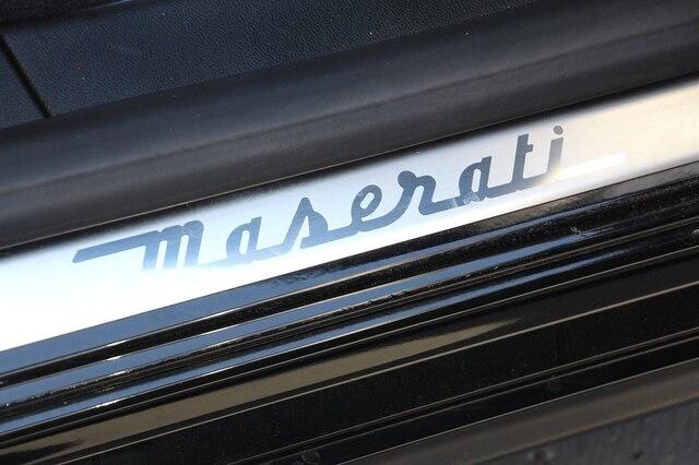 Maserati Ghibli 2017 price $32,900