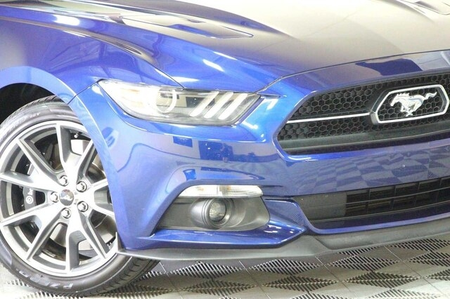 Ford Mustang 2015 price $29,900
