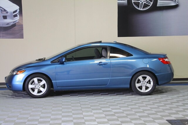 Honda Civic 2007 price Call for Pricing.