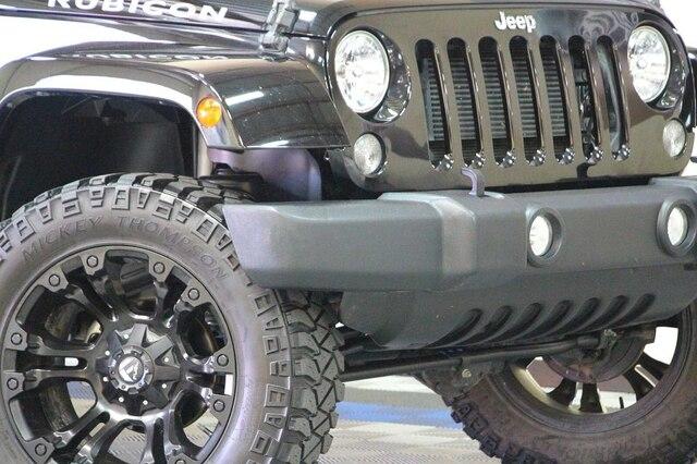 Jeep Wrangler Unlimited 2015 price $31,900
