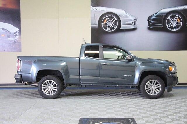 GMC Canyon 2015 price $23,900