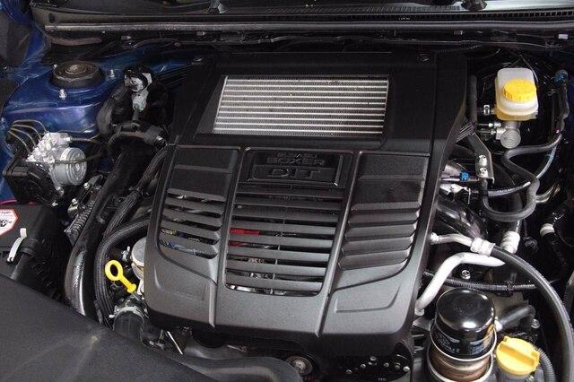 Subaru WRX 2018 price $22,900