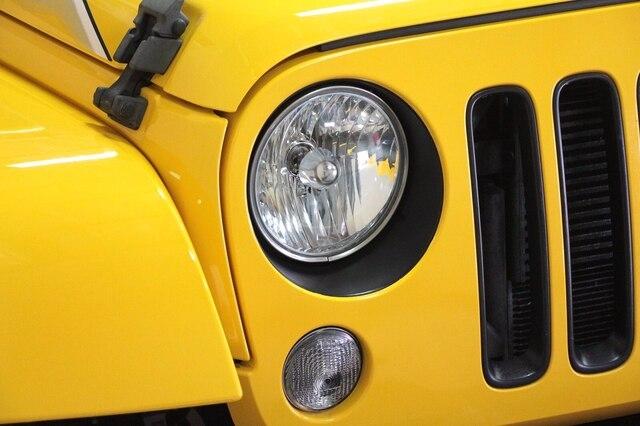 Jeep Wrangler Unlimited 2015 price $32,600