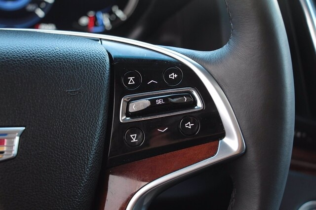 Cadillac Escalade ESV 2017 price $52,900