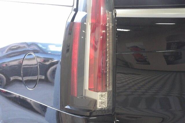 Cadillac Escalade ESV 2017 price $53,900