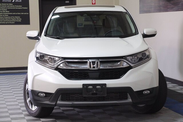 Honda CR-V 2017 price $23,900