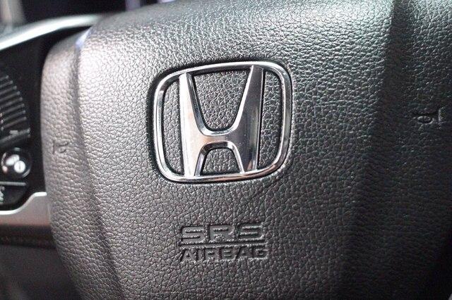 Honda CR-V 2017 price $21,900