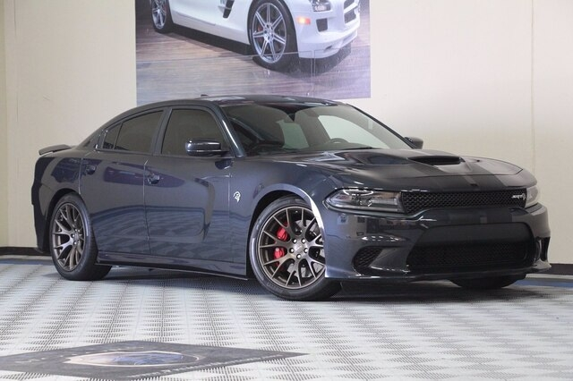 Dodge Charger 2016 price $53,900