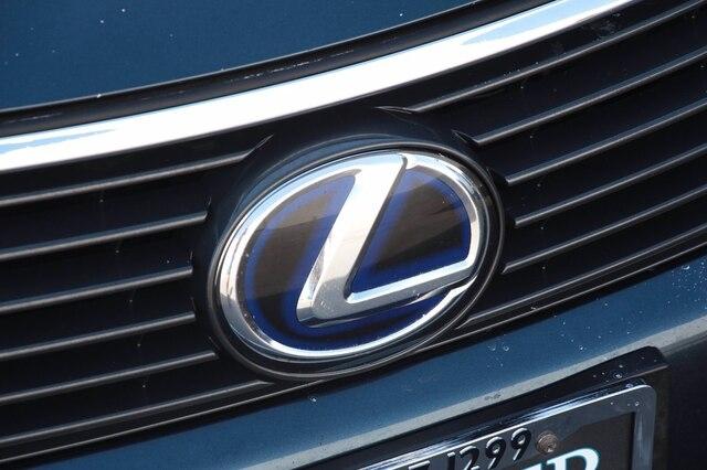 Lexus GS 450h 2013 price $17,900