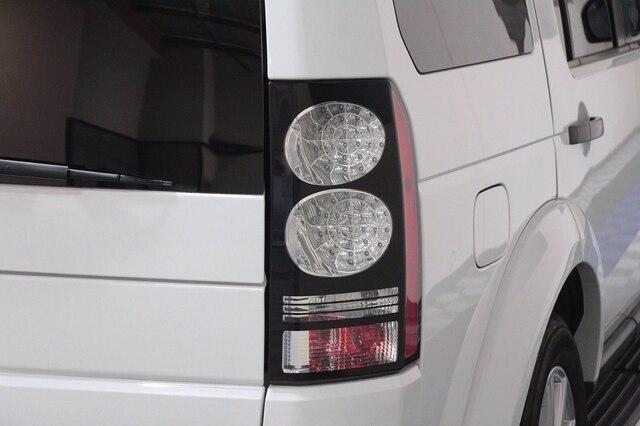 Land Rover LR4 2016 price $31,900