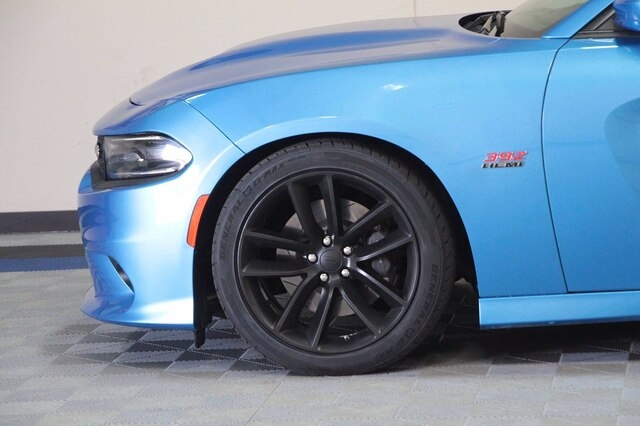 Dodge Charger 2018 price $36,900