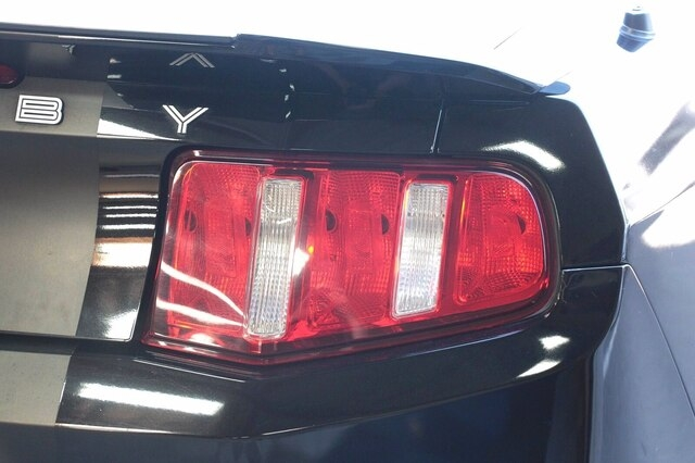 Ford Shelby GT500 2012 price $39,900