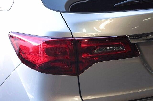 Acura MDX 2014 price $16,900