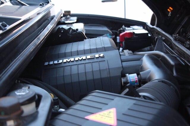 HUMMER H2 SUV 2008 price $45,000