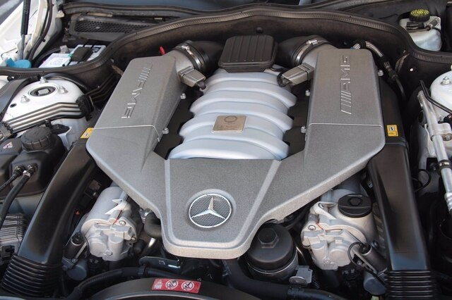 Mercedes-Benz SL63 AMG 2009 price $36,800