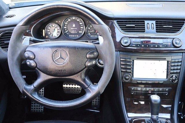 Mercedes-Benz CLS63 AMG 2008 price $24,900