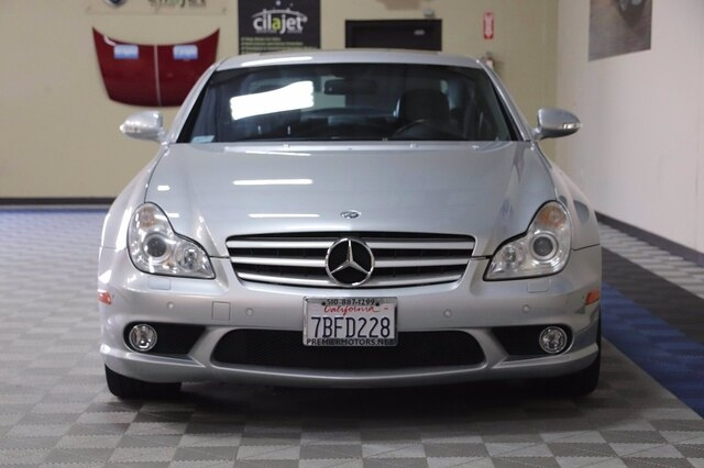 Mercedes-Benz CLS63 AMG 2008 price $24,900