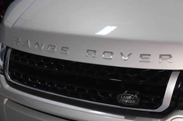 Land Rover Range Rover Evoque 2017 price $30,900
