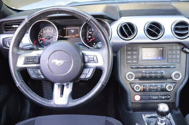 Ford Mustang 2016 price $26,900