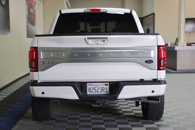 Ford F-150 2015 price $41,900