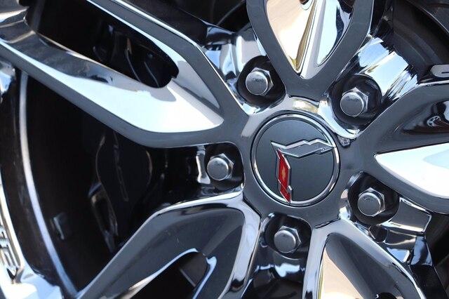 Chevrolet Corvette Stingray 2014 price $46,900