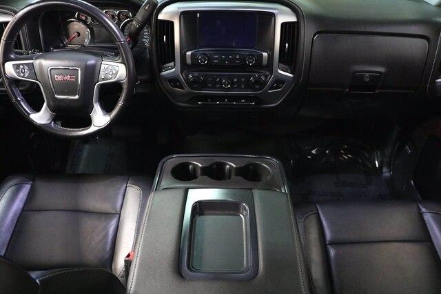 GMC Sierra 1500 2018 price $42,500