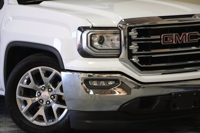 GMC Sierra 1500 2018 price $42,500