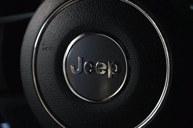 Jeep Wrangler Unlimited 2017 price $34,900