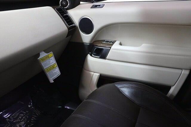 Land Rover Range Rover Sport 2016 price $35,900
