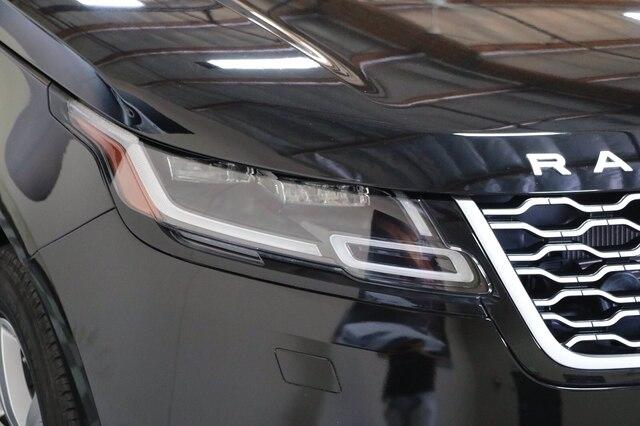 Land Rover Range Rover Velar 2018 price $44,900