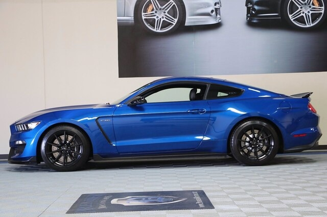 Ford Shelby GT350 2017 price $55,800