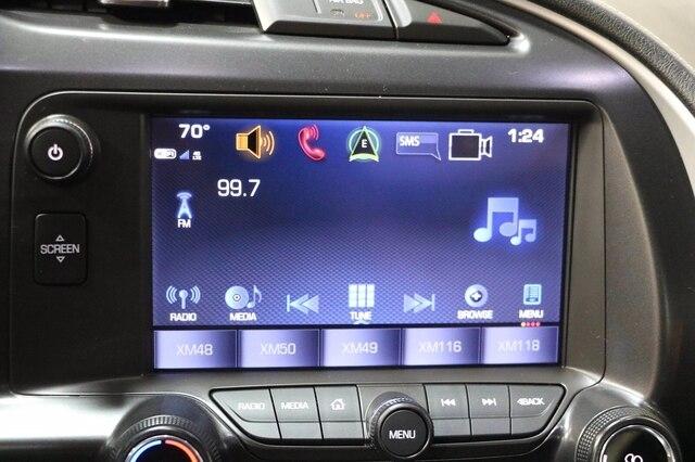 Chevrolet Corvette 2017 price $49,900