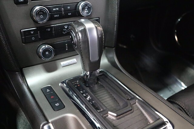 Ford Mustang 2013 price $17,900