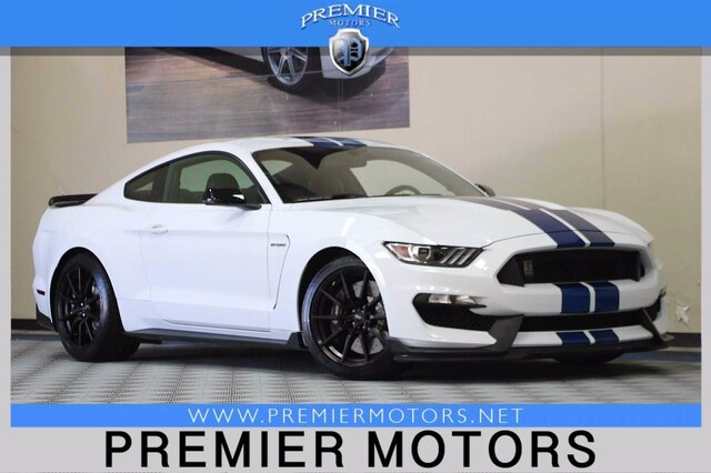 Ford Shelby GT350 2018 price $56,800