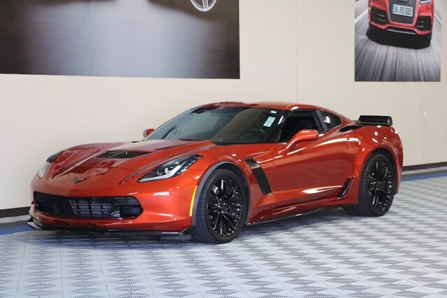 Chevrolet Corvette 2016 price $59,900