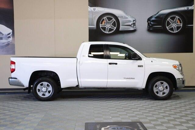 Toyota Tundra 2016 price $27,900