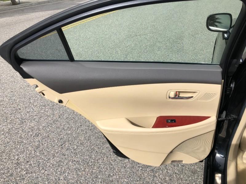Lexus ES 350 2007 price $5,400