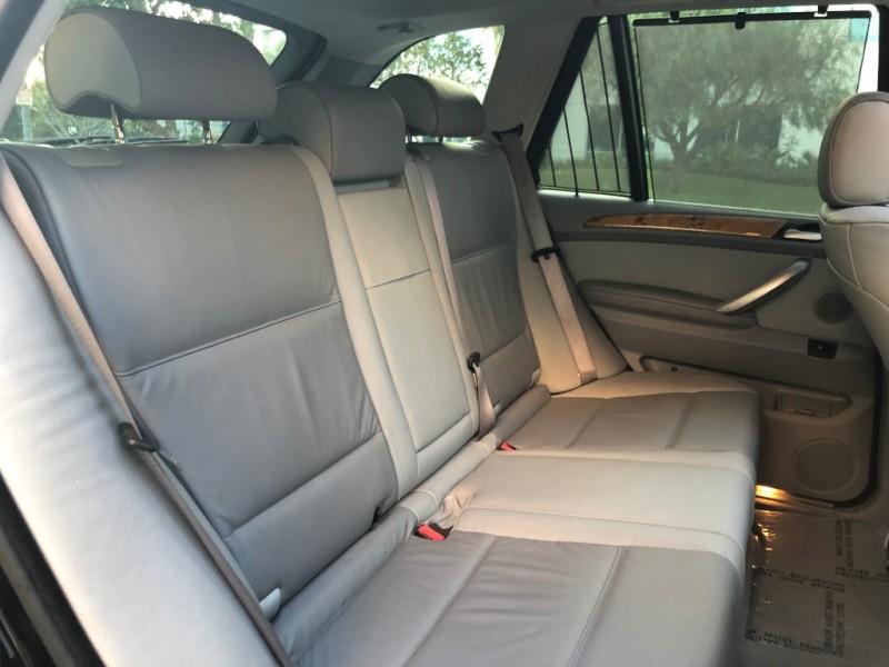 BMW X5 2002 price $4,026