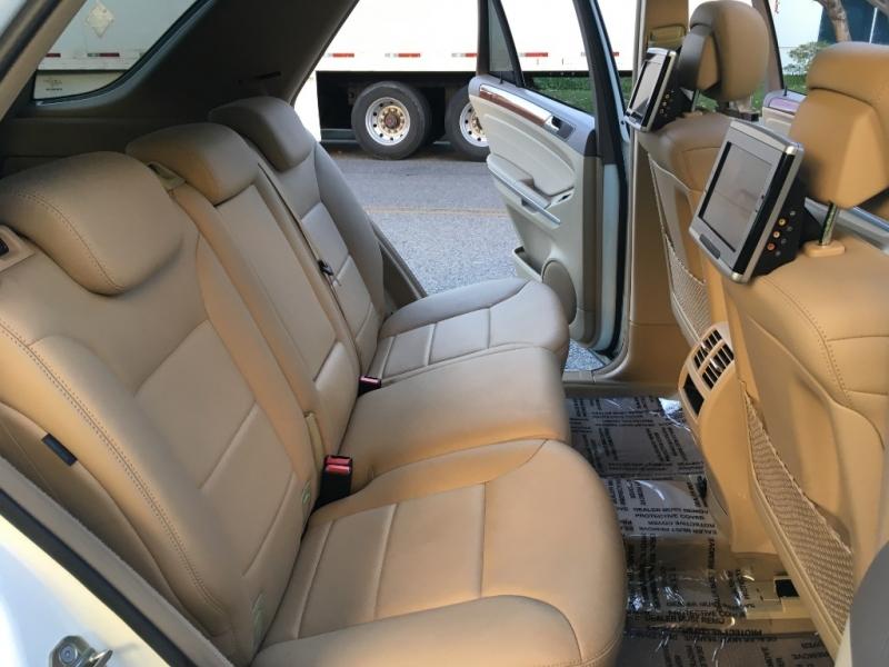 Mercedes-Benz M-Class 2009 price $11,900