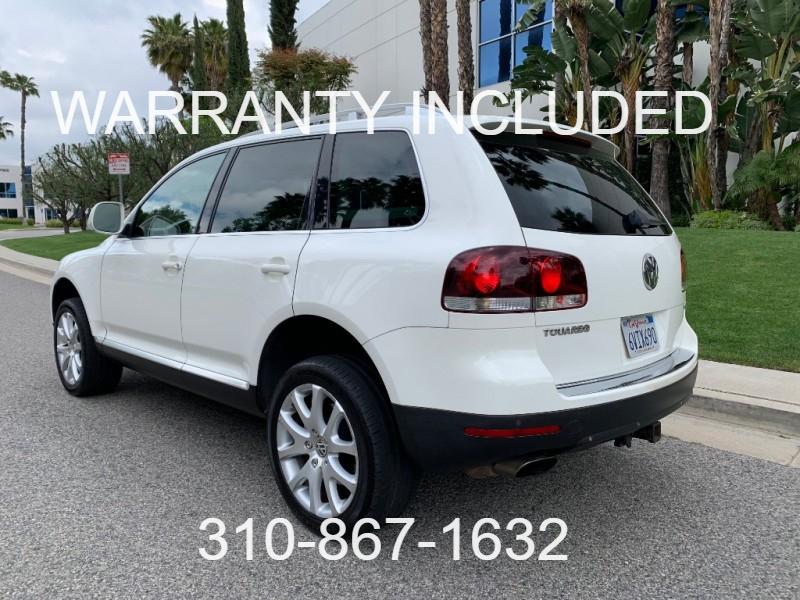Volkswagen Touareg 2 2008 price $5,500