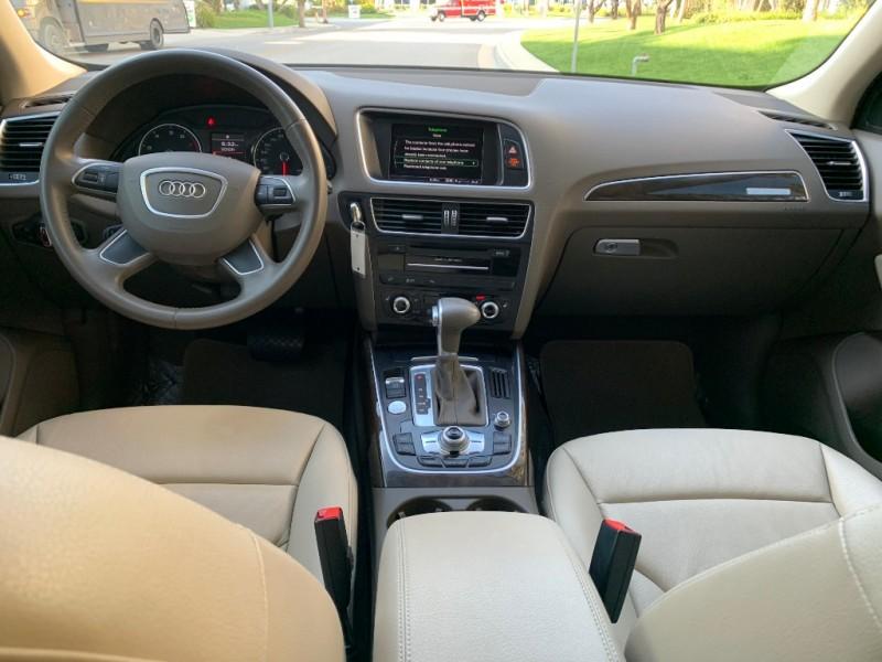 Audi Q5 2014 price $19,000