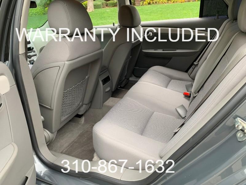 Chevrolet Malibu 2009 price $5,800